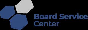 Board Service Center